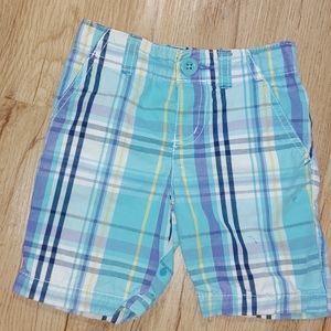 Carter's boy's shorts